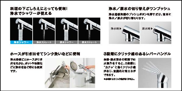 takagi クローレ 特徴